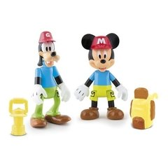 Mickey & Goofy: Outdoor Adventure - Original - Woopy - comprar online