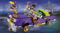 Lego The Batman Movie (70906) The Joker Notorious Lowrider en internet