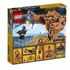 Lego The Batman Movie (70904) Clayface Splat Attack en internet