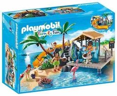 Playmobil 6979 Isla Resort - Original - Woopy