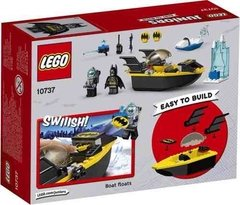 Lego Junior 10737 Batman Vs Mr Freeze - Original - Woopy en internet