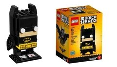 Lego Brick Headz 41585 Batman - Original - Woopy