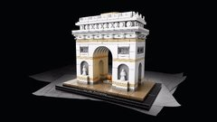 Lego Architecture 21036 Arco Del Triunfo - Original- Woopy - buy online