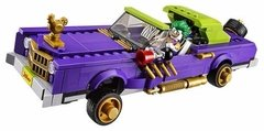 Lego The Batman Movie (70906) The Joker Notorious Lowrider - comprar online
