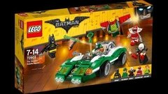 Lego The Batman Movie (70903) The Riddler Riddle Racer