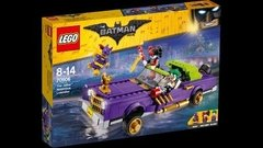 Lego The Batman Movie (70906) The Joker Notorious Lowrider