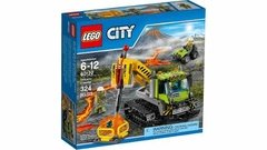 Lego City (60122) Volcano Crawler - Woopy