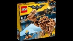 Lego The Batman Movie (70904) Clayface Splat Attack