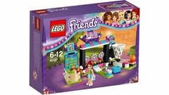 Lego Friends (41127) Amusement Park Arcade - Original - Woop en internet
