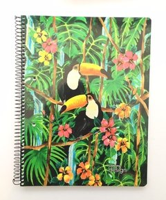 Cuaderno universitario Ledesma design - buy online