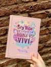 Cuaderno Bullet Journal Miss Peperina