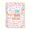 Cuaderno Paprika Bullet Journal Breath