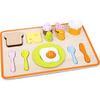 Classic World Breackfast Tray