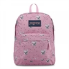 Mochila Original Jansport Superbreak 25l Fierce Frenchies - comprar online