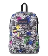 Mochila Original Jansport Superbreak 25l Cash Money