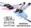 Marcador acuarelable Winsor and Newton x unidad