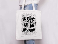 Kit Bullet Journal Miss Peperina Tote Bag - comprar online