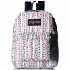 Mochila Original Jansport Superbreak 25l Navy Front Row Spot