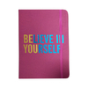 Cuaderno Talbot A5 Rayado Belive in Yourself