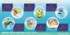 POKEMON TERRARIUM COLLECTION VOL.5: ESPEON - comprar online