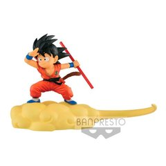DRAGONBALL KINTOUN FIGURE -SON GOKOU-(A Normal color ver)