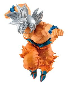 Dragon Ball Super Banpresto World Figure Colosseum Special – Goku Ultra Instinct. - comprar online