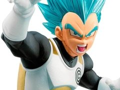 SUPER DRAGONBALL HEROES TRANSCENDENCE ART vol.2 VEGETA
