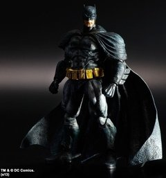 Batman: The Dark Knight Returns - Batman - Play Arts Kai