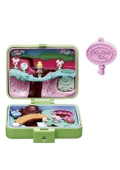 My Little Fairy: Sweets Land - Chocolate fall en internet