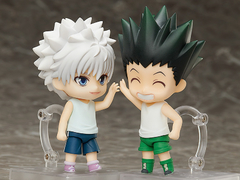 Nendoroid #1183 Gon Freecss - Wonder Collection Store