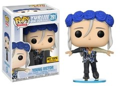 Funko Pop! Young Victor 291