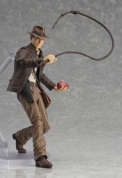 Indiana Jones - Figma #209