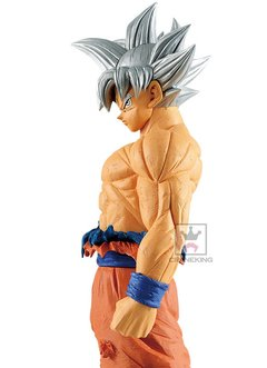 DB Super - Son Goku Migatte -Resolution of Soldiers en internet
