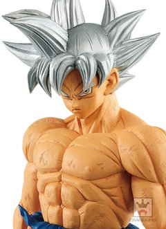 DB Super - Son Goku Migatte -Resolution of Soldiers - comprar online
