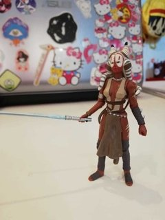 Shaak Ti - The force unleashed - comprar online
