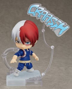 Nendoroid #1112 Shoto Todoroki Hero's Edition - Wonder Collection Store