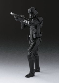 Star Wars S.H.Figuarts Death Trooper (Rogue One) - comprar online