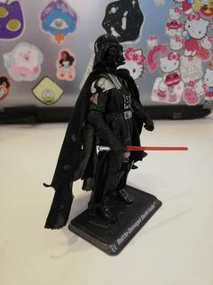 Darth Vader - Battle Damage - The force unleashed - comprar online