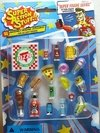 Super Action Stuff Super Foodie Series Action Figure Accessories