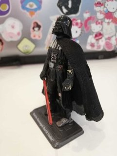 Darth Vader - Battle Damage - The force unleashed en internet