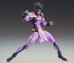 Super Action Statue - JoJo's Bizarre Adventure Part.III 55. Star Platinum Third (Hirohiko Araki Specified Color) - Wonder Collection Store