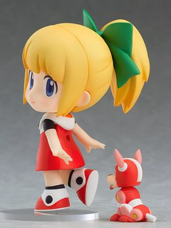 #883 Nendoroid Roll: Mega Man 11 Ver. - Wonder Collection Store