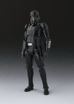 Star Wars S.H.Figuarts Death Trooper (Rogue One) en internet