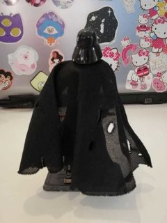 Darth Vader - Battle Damage - The force unleashed - Wonder Collection Store