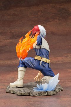 ARTFX J My Hero Academia Shoto Todoroki 1/8 - Wonder Collection Store