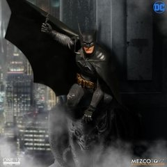 Dc Comics One:12 Collective Batman (ascending Knight) (Mezco Toyz) - tienda online