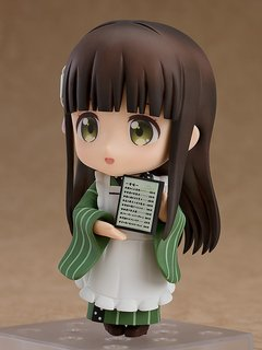 NENDOROID #973 CHIYA (CON BONUS) - Wonder Collection Store