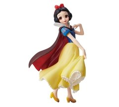 Snow White and the Seven Dwarfs - Snow White - Disney Characters Crystalux (Banpresto) en internet