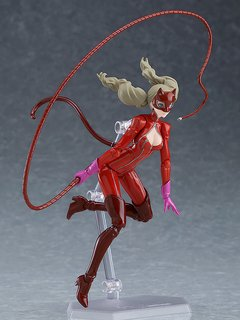 Persona 5 - Takamaki Anne - Figma #398 - Panther (Max Factory)