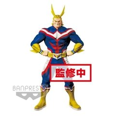 My Hero Academia Age of Heroes Vol.1 All Might